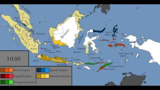 Download Lagu The History of the Malay Archipelago: Every Year Mp3