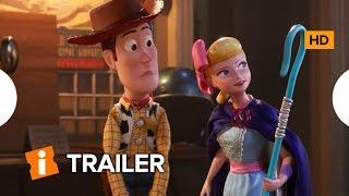 Toy Story 4 | Trailer Final Dublado