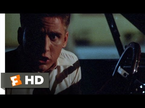 Repo Man (7/10) Movie CLIP - Firefight With Lite (1984) HD