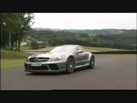 Is the SL 65 AMG BS MBs Supercar Savior?
