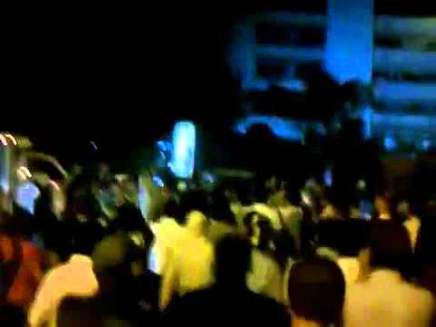 بالفيديو..تظاهرات ليلة في سوريا رغم حملات المداهمة