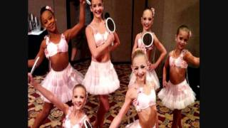 """To Be Beautiful (Acapella)- Blaire Reinhard (Dance Moms - """"This Is My Beauty"""" Dance Version)"""