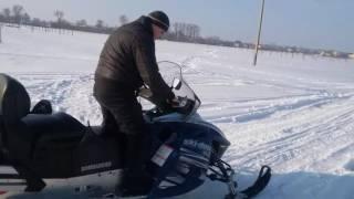 4. Ski-doo GTX 500ss Brp