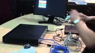 Видео. Видеосервера Dahua NVR