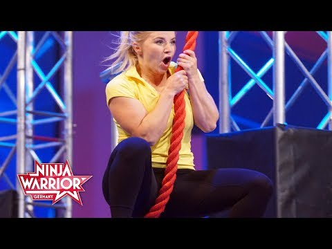 Ninja Warrior Germany | Promi - Special | 24.11. Bei RTL Und Online Bei TV NOW