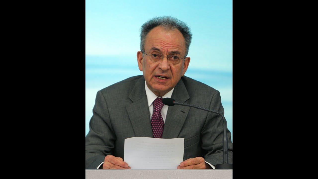 Η Βουλή τίμησε την μνήμη του Δημήτρη Σιούφα