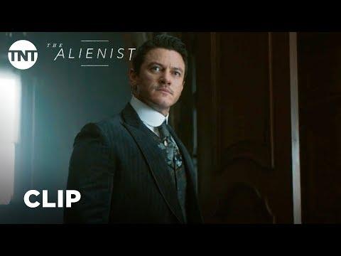 The Alienist: Confrontation - Season 1, Ep. 3 [CLIP] | TNT