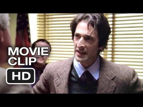 InAPPropriate Comedy Movie CLIP - Flirty Harry (2013) - Rob Schneider Movie HD