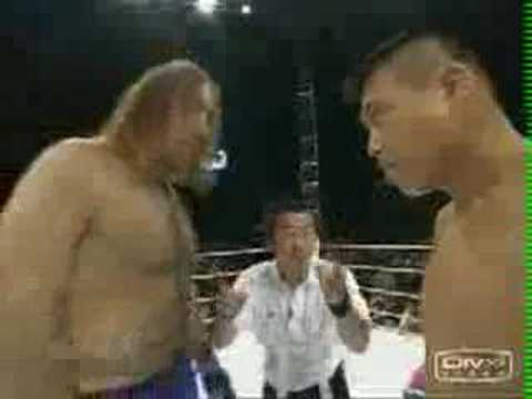 MMA Bloopers & Crazy Moments