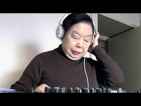 Conoce a la DJ más longeva