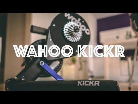 DER NEUE WAHOO KICKR Smart Trainer (2017 Edition) | Review & Test