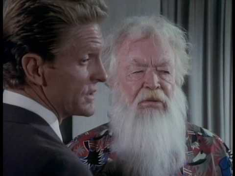 Highway to Heaven - Season 4, Episode 12: With Love, the Claus