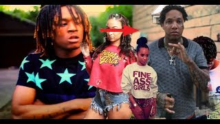 Video Rappers That Their Girlfriends Played Them MP3, 3GP, MP4, WEBM, AVI, FLV Mei 2018