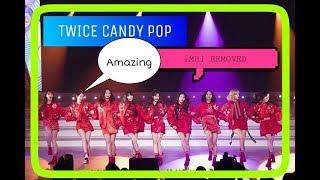 [MR REMOVED]Twice Candy Pop by LYMA