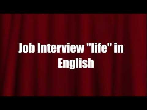 Job Interviu