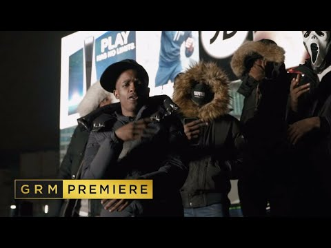 Q2T #2Trappy – Table for 3 [Music Video] | GRM Daily