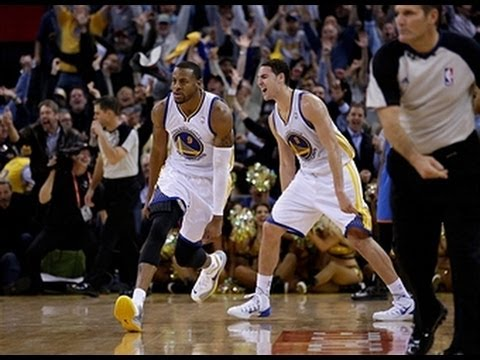 Video: CRAZY Ending in Golden State