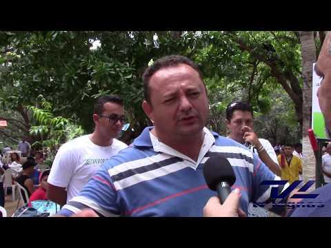 Secretário do Meio Ambiente de General Sampaio fala sobre Semana do Meio Ambiente