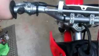 9. How To Ride A Clutch Dirtbike