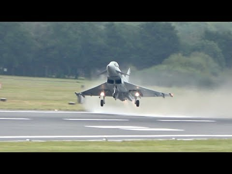 Eurofighter EF-2000 Typhoon FGR4...