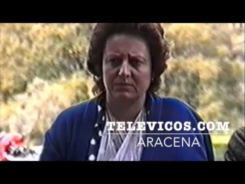Peregrinacion Romería de la Divina Pastora de Aracena1991