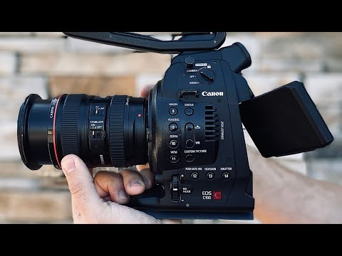 Is the Canon C100 Worth It In 2020?