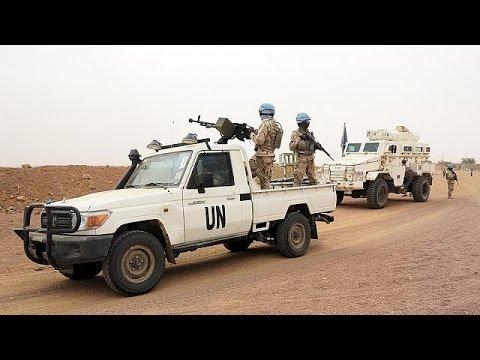 Μάλι: Τέλος στην πολύνεκρη ομηρία σε ξενοδοχείο