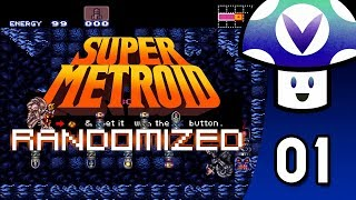 Vinny streams Super Metroid: Randomized for SNES live on Vinesauce! Subscribe for more Full Sauce Streams ...