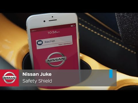 Nissan Signal Shield