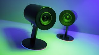 Video Razer Nommo Speakers - REALLY Worth $150? MP3, 3GP, MP4, WEBM, AVI, FLV Juli 2018