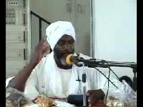 الشيخ حامد آدم - كيف كنا نسحر الناس 3