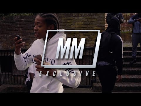K Rose – What Happened (Music Video) | @MixtapeMadness