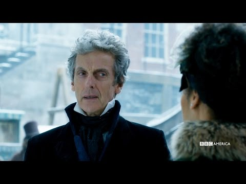 Doctor Who 10.03 (Preview)