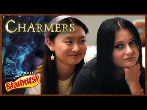 "CHARMERS | Ep. 3: ""Team Spirit"""
