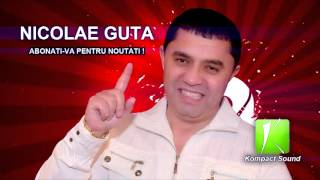 Nicolae Guta - Vine Seara Lui Craciun Manele Noi 2013 - Colinde Noi 2013