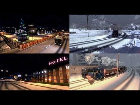 Complete Winter Mod v2.5.1