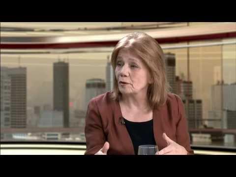 Telewizja Republika: Wolne głosy prof. Elżbieta Mączyńska