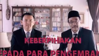 Video Terungkap Kebenaran dari Video Terbaru Kampanye Ahok Pilkada DKI Putaran Kedua 2017 MP3, 3GP, MP4, WEBM, AVI, FLV Juni 2017