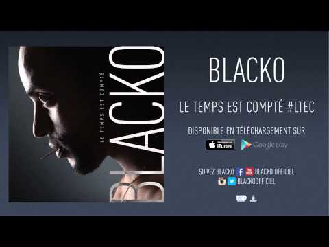 Blacko - Dépasse tes Limites feat. Joey Starr (Son Officiel)