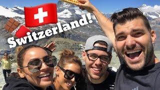 Follow us on our dream trip to Switzerland! ✷Follow Me: Instagram: @lustrelux Snapchat: Lusterlux (not lustrelux!) Twitter:...