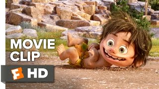 The Good Dinosaur Movie CLIP - Gophers (2015) - Pixar Animated Movie HD