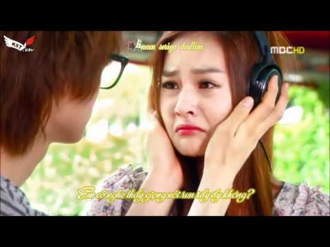 Vietsub Star Kang Min Hyuk Heartstrings OST Vietsub KSTK