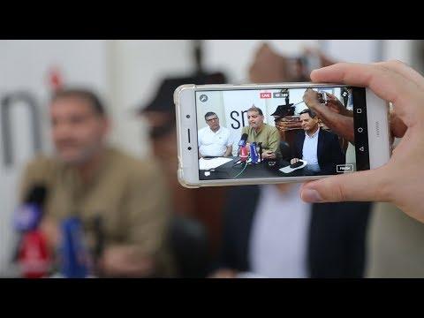 خلافات جوهرية حول مشروع قانون الهيئة الوطنية للحوكمة الرشيدة ومكافحة الفساد