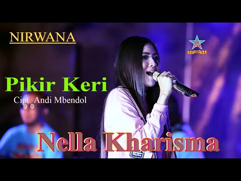 Video Nella Kharisma - Pikir keri [official music video] download in MP3, 3GP, MP4, WEBM, AVI, FLV January 2017