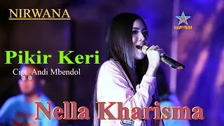 Download Lagu Nella Kharisma - Pikir keri [official music video] Mp3