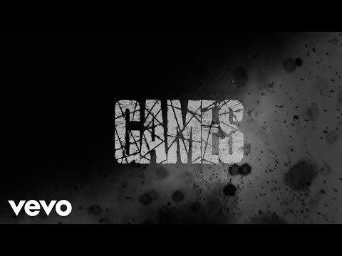 Games (Lyric Video)