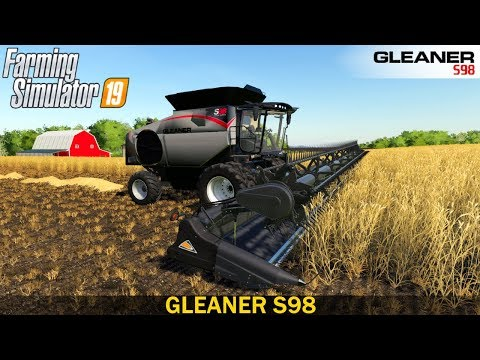 Gleaner S98 v1.0