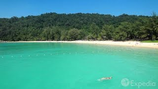 Perhentian Island Malaysia  City pictures : Perhentian Islands Vacation Travel Guide | Expedia
