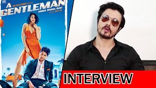 Darshan Kumar Interview On A Gentleman.Click this below link and subscribe to our channel to get all updates on Bollywood Movies, and your favorite Bollywood actresses and actors.http://goo.gl/cfijvC