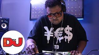 DJ Deeon - Live @ DJ Mag HQ 2016